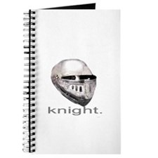 Medieval Knight Journal