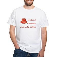 Instant Plumber Shirt