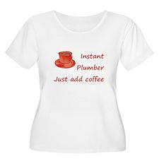 Instant Plumber T-Shirt