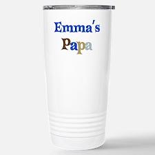 Cute Granddaughter Travel Mug