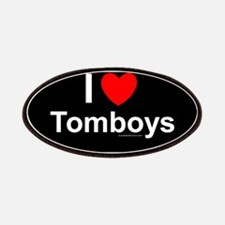 Tomboys Patches