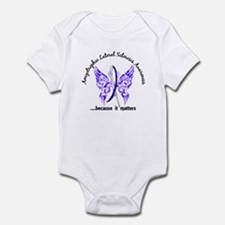 ALS Butterfly 6.1 Infant Bodysuit
