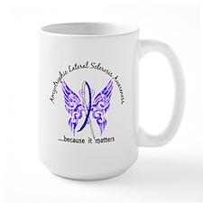 ALS Butterfly 6.1 Mug