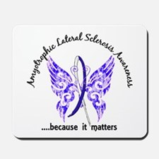 ALS Butterfly 6.1 Mousepad