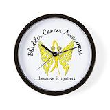 Cancer Wall Clocks