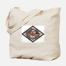 Wounded Knee Tote Bag