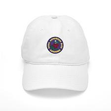 US NAVAL AMPHIBIOUS BASE CORONADO Patch.psd.pn Baseball Cap