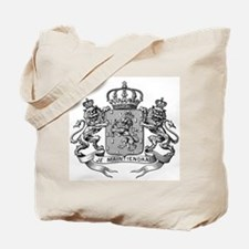 ANCIENT ARMS Tote Bag