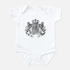ANCIENT ARMS Infant Bodysuit