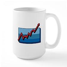 Sales Growth Mugs