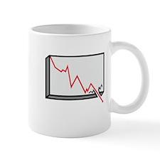 Declining Sales Mugs