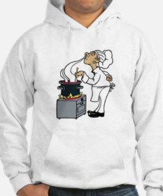 Chef Cooking Hoodie