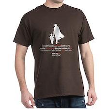 Darfur Refugees T-Shirt
