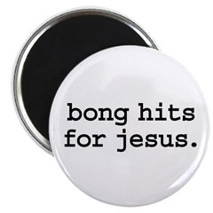 bong hits for jesus. 2.25