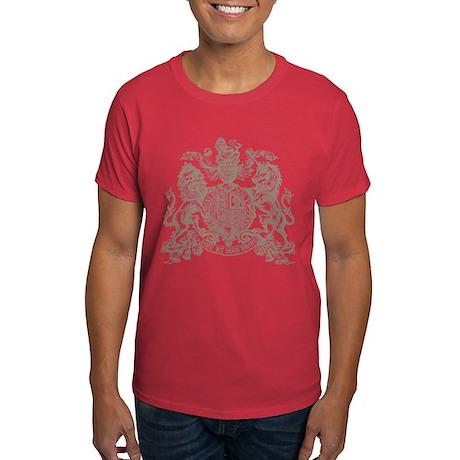 UNICORN CREST Dark T-Shirt