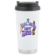 Cute Vet Travel Mug