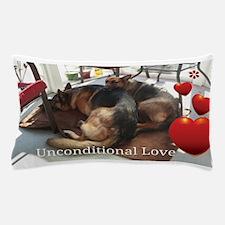 Unconditional Love Pillow Case