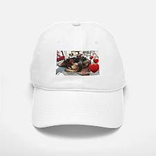 Unconditional Love Baseball Baseball Cap