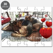 Unconditional Love Puzzle