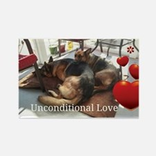 Unconditional Love Magnets