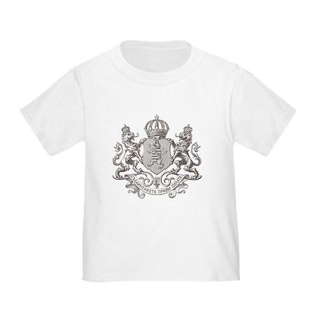 ANCIENT LION CREST Toddler T-Shirt