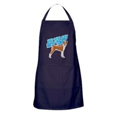 Cute Startling Apron (dark)
