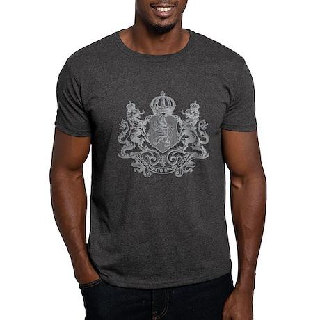 VINTAGE CRESTS Dark T-Shirt