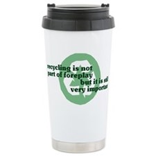 Cute Mel Travel Mug