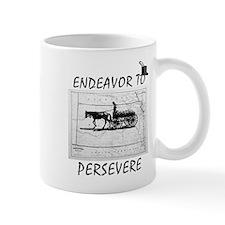 Cute Endeavor Mug
