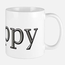 Cute Pop rock Mug