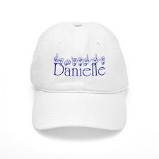 Danielle Baseball Baseball Cap