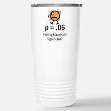 Cute Probability Travel Mug