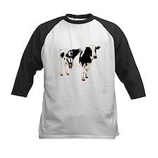 Cow Baseball Jersey