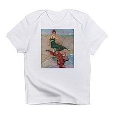 Lobster Serenade Infant T-Shirt