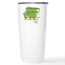 Cute Vizzini Travel Mug