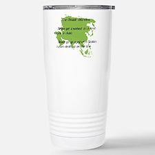 Funny Princess Travel Mug