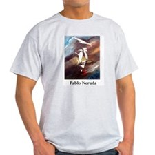 Cute Pablo neruda T-Shirt