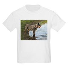 Austrailan Blue Heeler T-Shirt