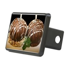 candied apples Hitch Cover