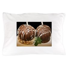 candied apples Pillow Case