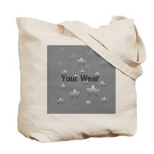 My Silver Star Wear Tote Bag