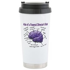 Cute Director Travel Mug