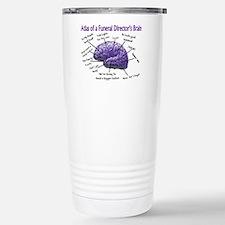 Embalmer Travel Mug