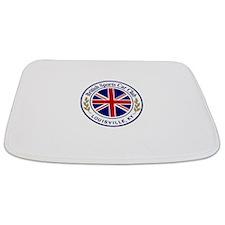 British Sports Car Club Bathmat