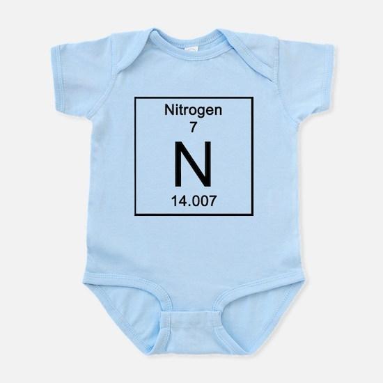 7. Nitrogen Body Suit