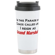Cute Marshall Travel Mug