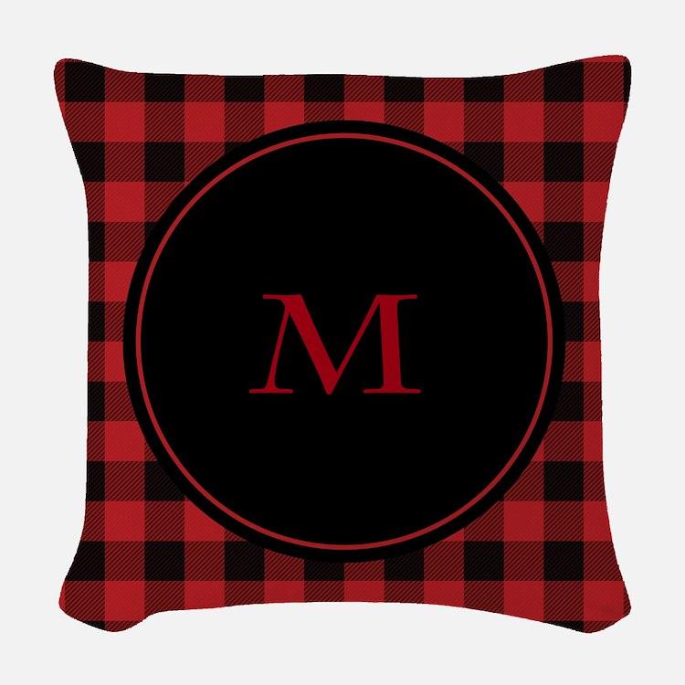Lumberjack Pillows, Lumberjack Throw Pillows & Decorative Couch Pillows