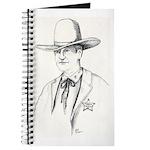 Pawnee Sheriff Journal