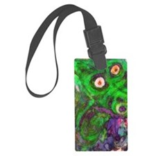 Dreamy Dragon  Luggage Tag