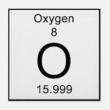 8. Oxygen Tile Coaster